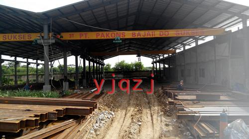 工程案例-印尼PT. PAKONS BAJAINDO SUKSES
