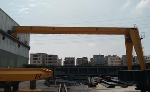 昱嘉成功案例-惠州市河海重工有限公司