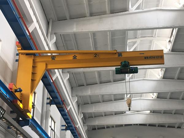 悬臂起重机优质厂家/销售维修/定制—起重汇