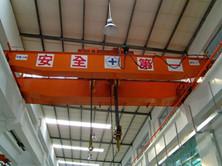 电动双梁起重机(LH15t-10m)